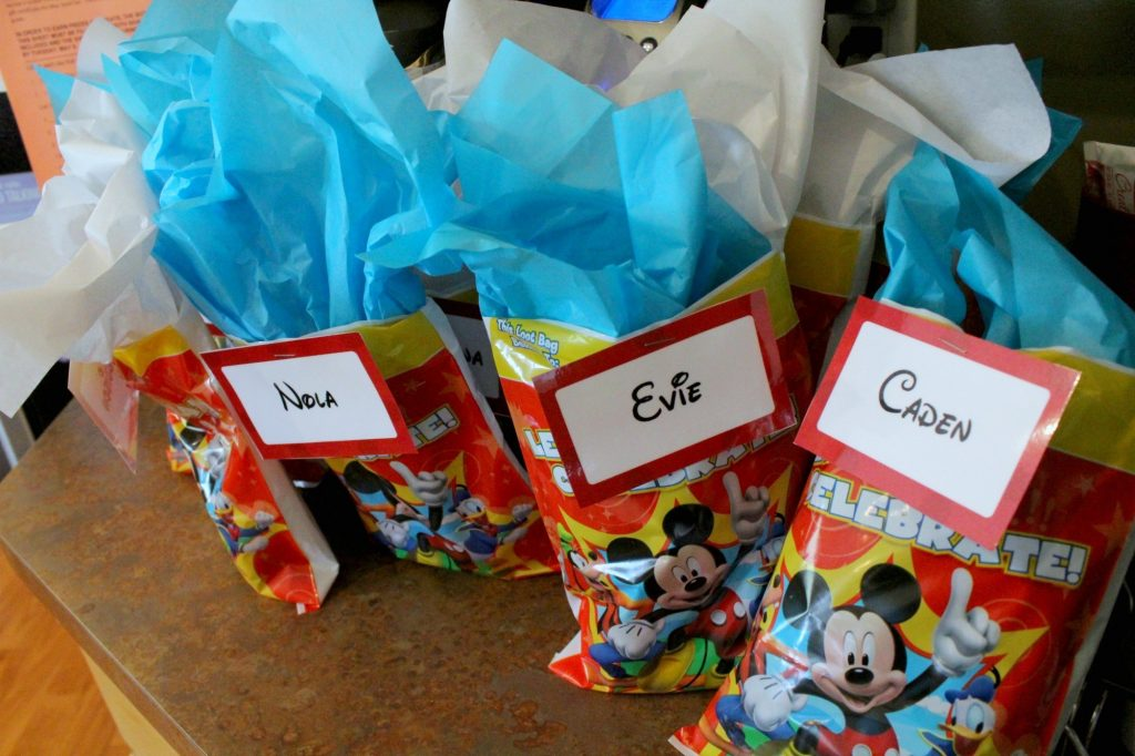 How to Throw a Disney Party with Minimal Prep