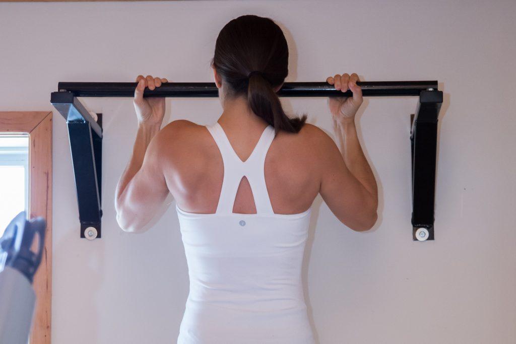 Worry Free Workout with Poise® Impressa®