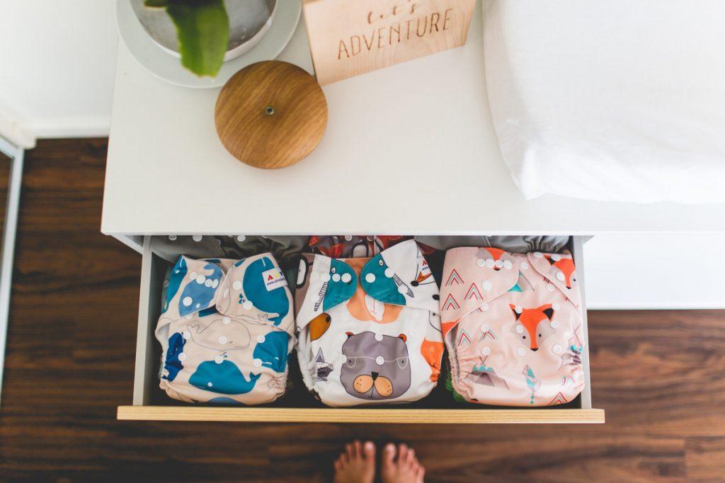 Cloth Diaper Choices: Cloth Diaper Brands