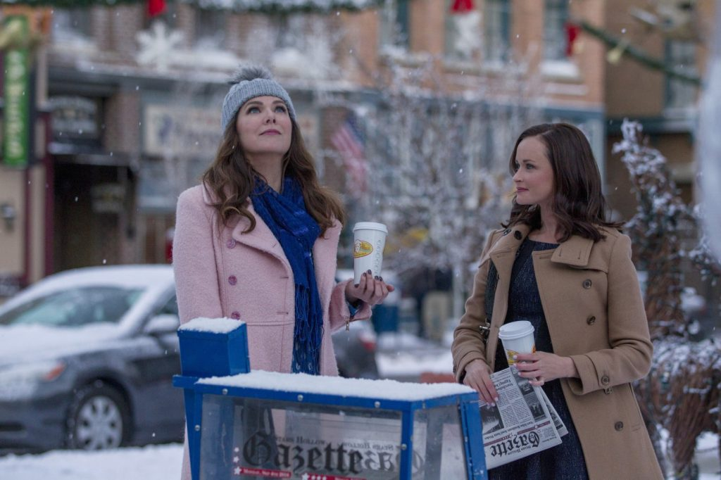 The Busy Mom's Guide to the GILMORE GIRLS: Part 4