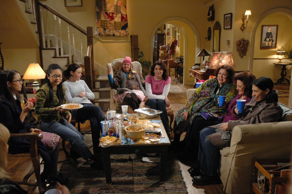 The Busy Mom's Guide to the GILMORE GIRLS: Part 2