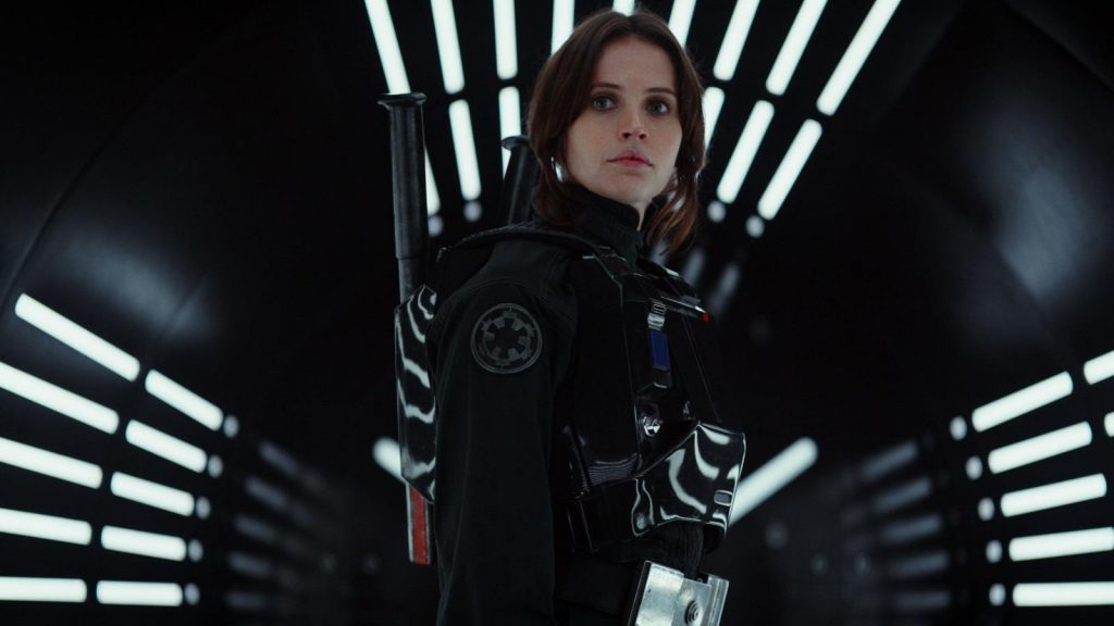 Gareth Edwards: From STAR WARS Mega Fan to ROGUE ONE Director