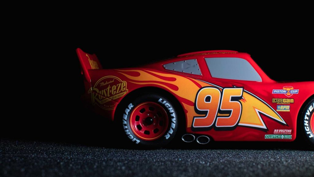 The Coolest CARS 3 Toys You Will Find