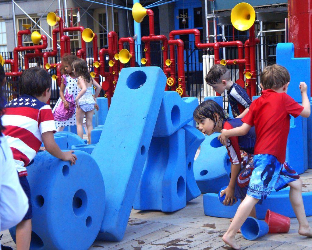 Kids Activities in New York City
