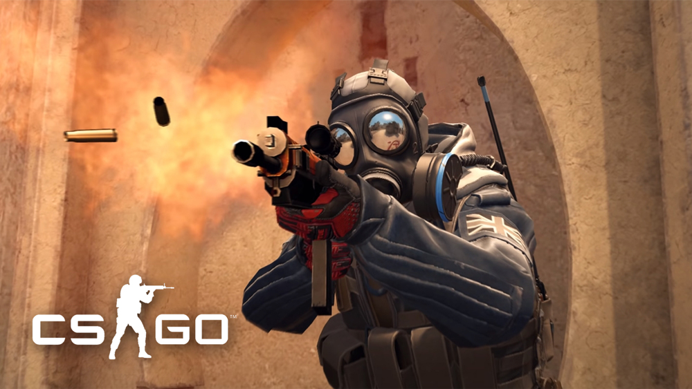 Csgo Accounts Website Will Change Your Gaming Experience!