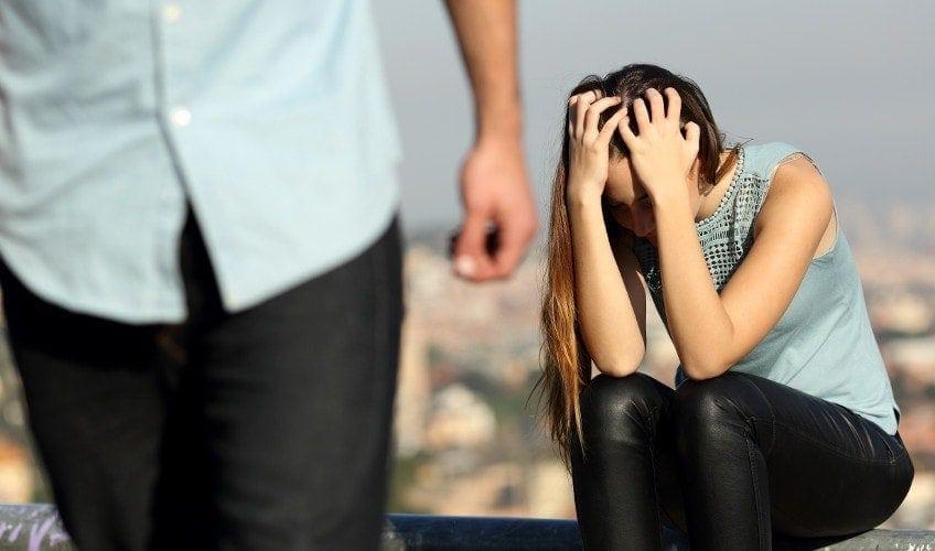 Why Do Women Break Up With Men?