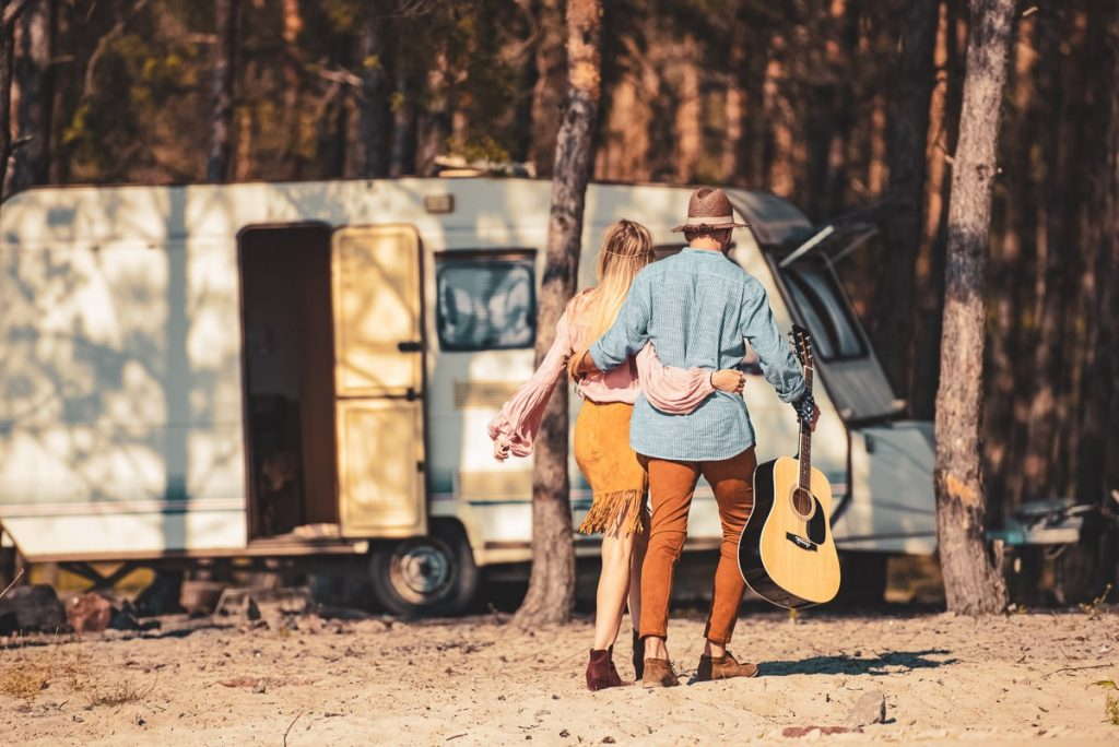 What Are The Best Guitars For Travel